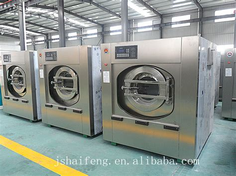 15kg To 120kg Heavy Duty Washing Machine Industrial Industrial Laundry