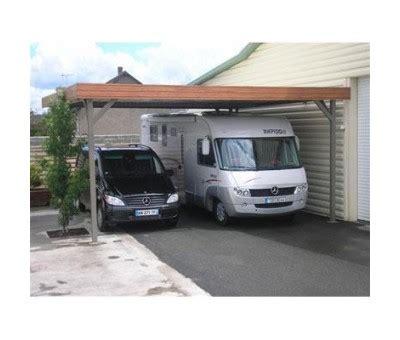 Abri Voiture Brico Depot 3784 by Abri Voiture Carport Devis