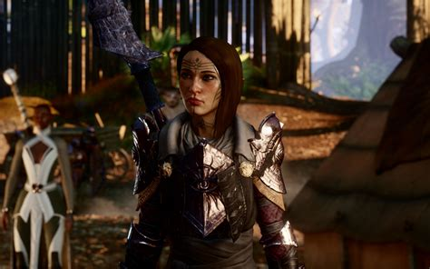 inquisition new hairstyles dragon age inquisition quot asymmetrical bob hairstyle