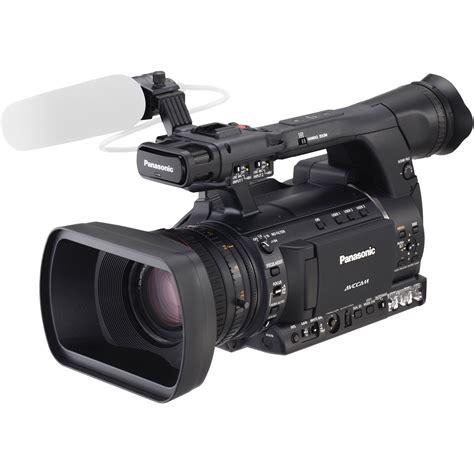 and camcorder panasonic ag ac160a avccam hd handheld camcorder ag