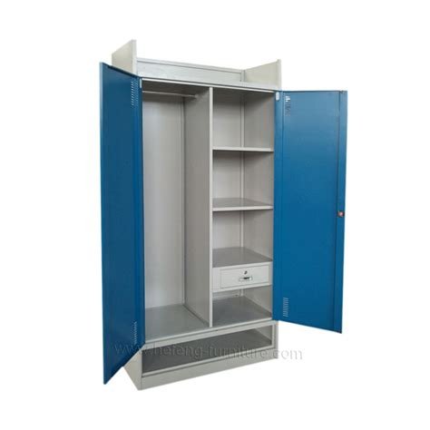 Lemari Stainless Steel steel storage cupboard luoyang hefeng furniture