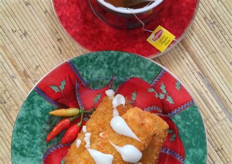 Risolles Rogout Ayam resep risolles ummi mayo oleh resep firda cookpad