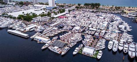 fort lauderdale boat show address fort lauderdale international boat show