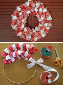 How To Make Christmas Decorations At Home Easy by Fun Finds Friday With Christmas Treats Crafts