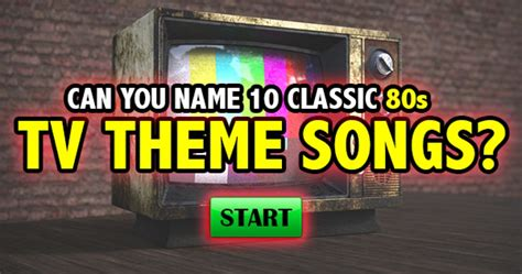 tv themed halloween music quizfreak can you name 10 classic 80s tv theme songs