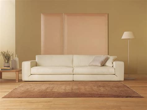 divanetti in pelle divano moderno 2 piazze rivestimento in pelle per loft e