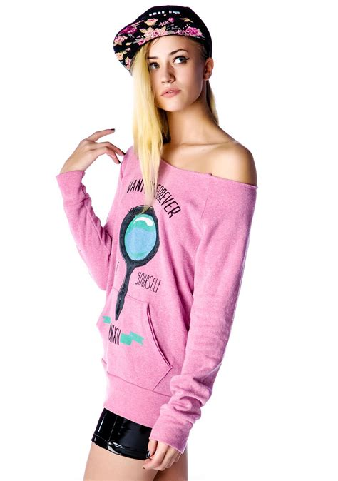 Jeffree Vanity by Xbeauty Forever By Jeffree Star Vanity Forever Sweater