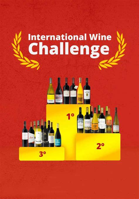 wine challenge international wine challenge 2017 vinha