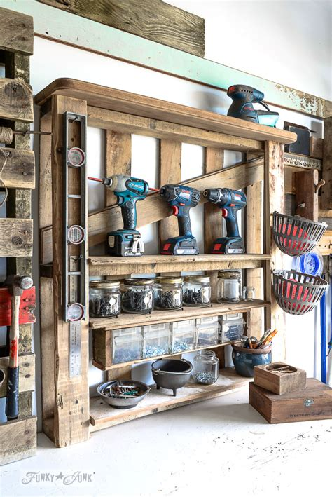 100 home and garden design tool coco garage pallet hammer organizer for the workshopfunky junk interiors