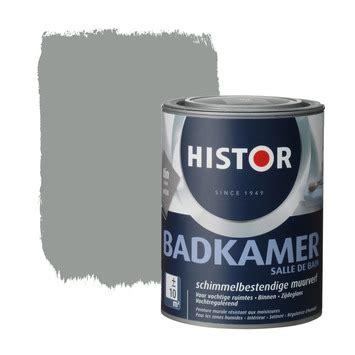 muurverf badkamer gamma histor muurverf badkamer tin 1 liter kopen