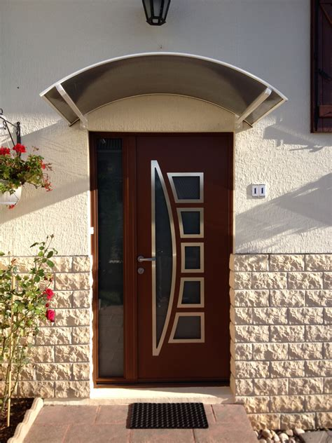 porte entree k line 1921 portes d entr 233 e aluminium k line menuiserie alu pvc bois