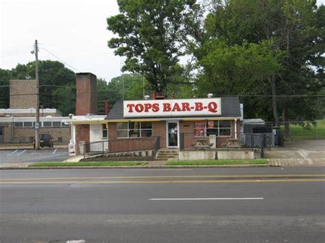 Tops Bar Bq Tn by Tops Barb B Q Frayser Tn United States Yelp