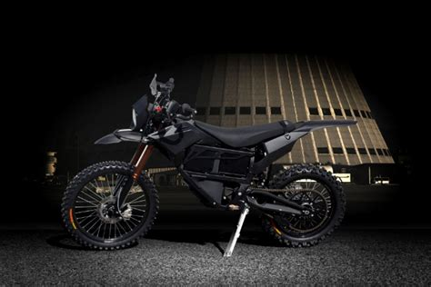 rugged motorcycle zero rolls out a rugged electric motorcycle for special ops wired
