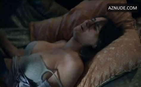Sara Malakul Lane Breasts Scene In Aznude