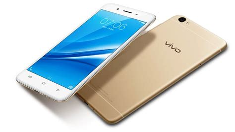 Hp Vivo Feb harga vivo y55s terbaru april 2018 spesifikasi kamera
