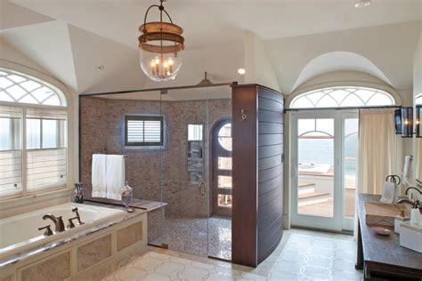 Seaside Bathroom Decorating Ideas - coastal bathroom ideas hgtv