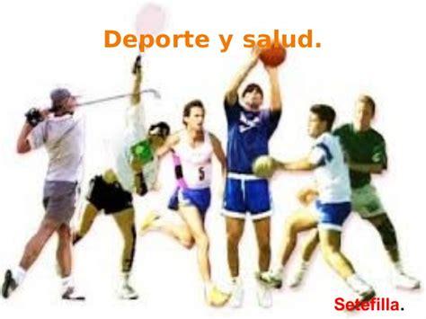 Deportes Y Am by Deporte Y Salud