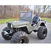 Kaiser Willys Jeep Of The Week 082