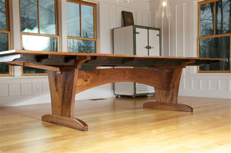 Custom Dining Room Furniture Dining Table Dining Table Design Woodworking
