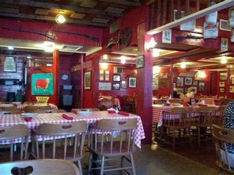 The Barn Door Menu The Barn Door San Antonio Menu Prices Restaurant Reviews Tripadvisor