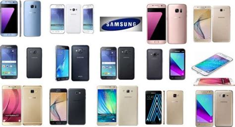 list mobile phones samsung galaxy phone price list in kenya and specs 2018
