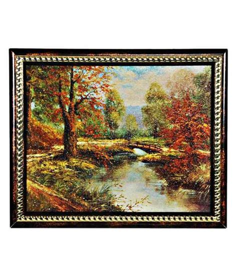 framing photos without glass canvas digital painting with frame without glass buy