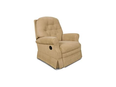 recliner rocker england living room rocker recliner 310 52 morris