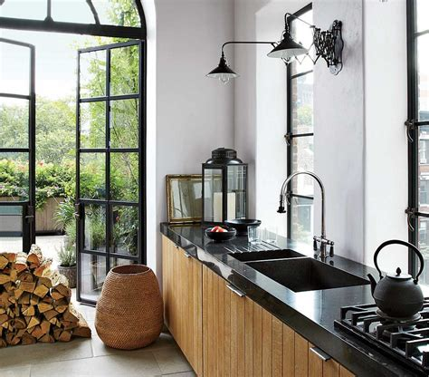 Doors Kitchens And More Ny by The Finest Magazine 15 Kitchens With Plenty Of Light