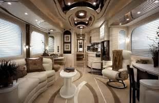 Tiny Home Interior 100 Fantastische Wohnmobile Luxus Auf R 228 Dern Archzine Net
