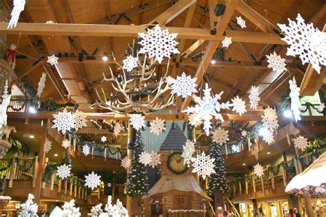 modern log cabin decorating ideas for christmas