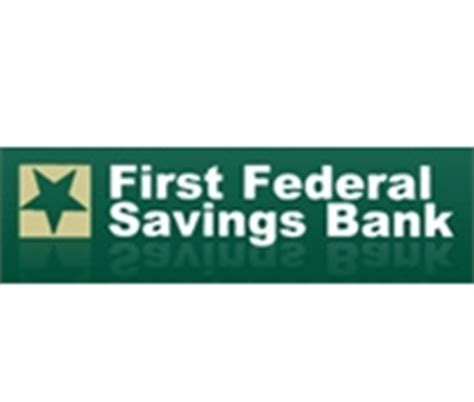 federal savings bank rochester in fees list