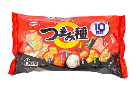 kameda mixed snacks promo
