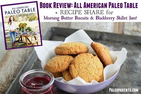 book review all american paleo table recipe for morning