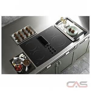 30 Ge Profile Gas Cooktop Ge Profile Pp989dnbb 30 Quot Downdraft Electric Cooktop With 4