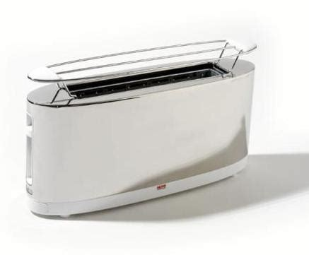 tostapane alessi alessi toaster with bun warmer toaster review compare