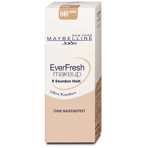 Make Up Fresh Maybelline maybelline everfresh make up make up im dm shop