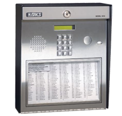 Apartment Building Names Directory 1810 Entry System Doorking Access Solutions