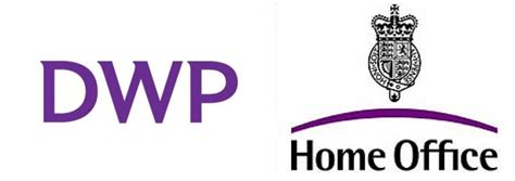 Home Office Logo Image