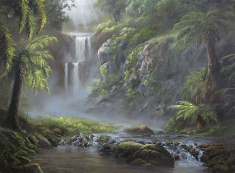 acrylic painting kevin 109 best images about kevin hill paintings on
