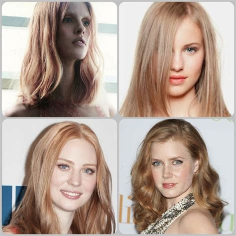 strawberry blonde hair color formula 41 best images about hair goldwell color formulas on
