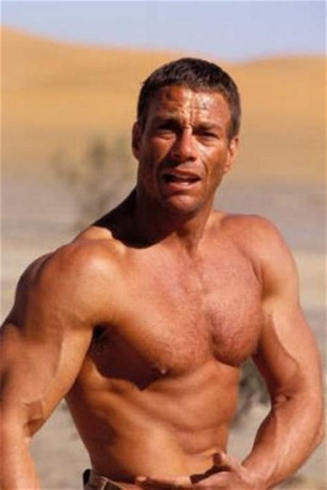 van damme stallone vs van damme who had the better physique