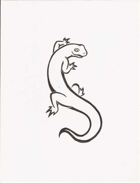 salamander tattoo designs 23 salamander tattoos designs