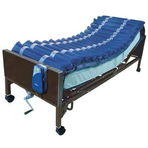 hospital bed air mattress air bed mattress overlay alternating pressure low air loss