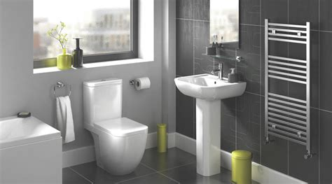 Cloakroom Bathroom Ideas by Clancy Bathroom Suite Contemporary Bathroom Other