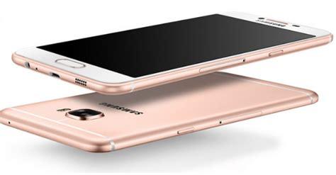 Samsung Galaxy Pro Kamera Depan spesifikasi dan harga samsung galaxy c7 pro kamera depan