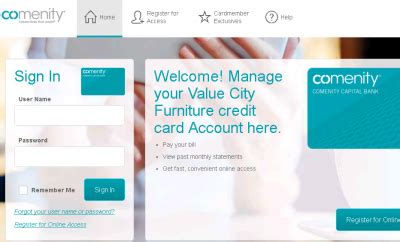City Furniture Credit Card by Credit Card Payment Archives Page 3 Of 11 Mycheckweb
