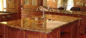granite countertops colors gallery and types of