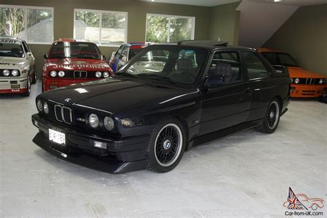 bmw m3 antiguo bmw e30 m3 evo ii motorsport evolution 2 racing