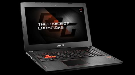 Asus Gaming Laptop Price In Malaysia asus rog strix gl502 with gtx 1060 now in malaysia for rm6 799 lowyat net