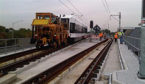 hudson bergen light rail mp engineers